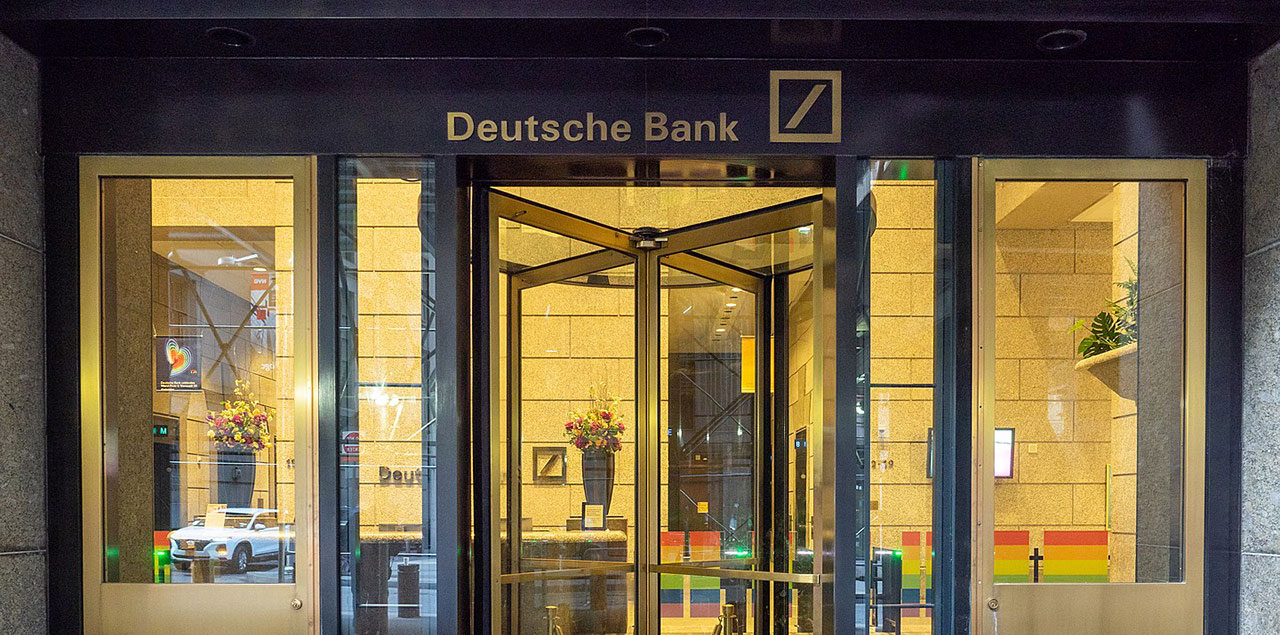 Deutsche Bank New York