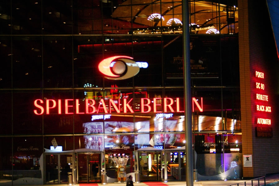 Berliner Spielbank